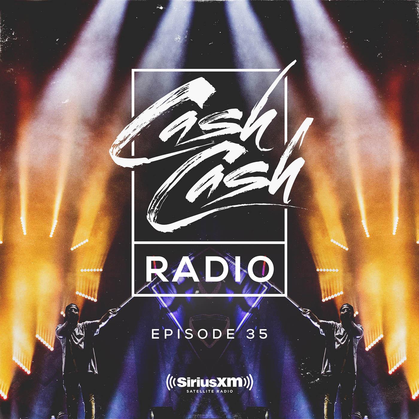 Cash Cash Radio